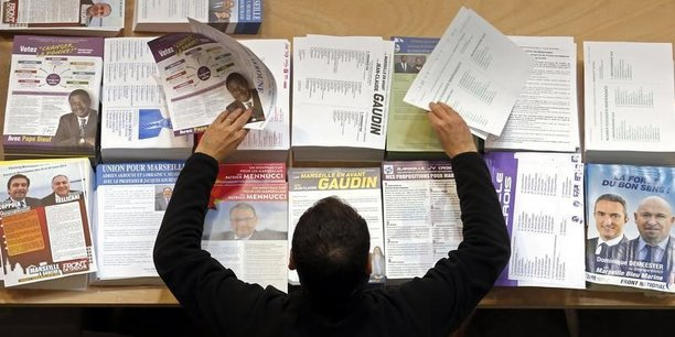 Financer la campagne électorale d'un candidat peut donner droit à une réduction d'impôt.