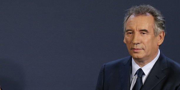 François Bayrou: Ils savent que si j'ai la moindre influence, la moindre capacité de me faire entendre dans les mois et les années qui viennent, je n'accepterai pas que ces pratiques, qui sont honteuses, dont j'ai honte pour mon pays, se perpétuent.