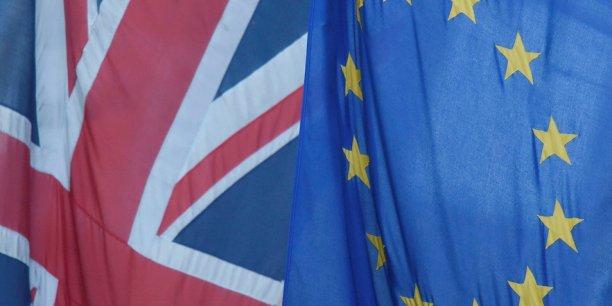 Les importations par le Royaume-Uni de produits de l'Union européenne ont reculé de 4,5% en 2016.