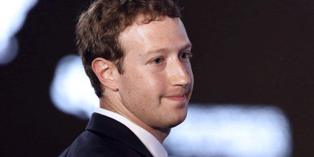Selon une étude de Pew Research, 63% des utilisateurs américains utilisent Facebook comme source d'information.