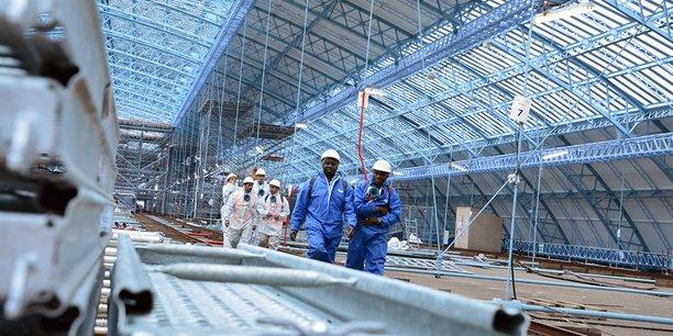 La gare de Bordeaux Saint-Jean fait partie des infrastructures gérées par SNCF Réseau.