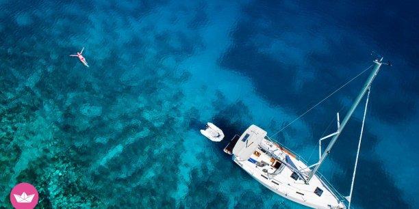 Click&Boat vient tout juste de racheter l'un de ses concurrents nationaux - et leur aîné d'un an - Sailsharing.