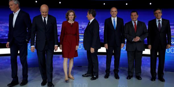 L'ensemble des Français inscrits sur les listes électorales le 31 décembre 2015 ont le droit de participer à la primaire de la droite des 20 et 27 novembre pour départager les sept candidats en lice. A la condition de verser deux euros pour chaque scrutin et de signer une charte de l'alternance.