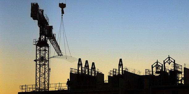 La construction de grands sites logistiques de classe A, facilement recyclables, a dopé la construction d'entrepôts sur la rive droite de Bordeaux