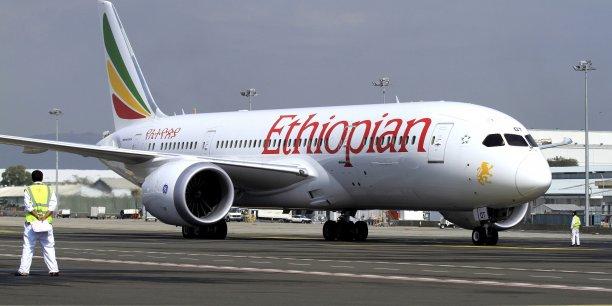 Portée par des choix stratégiques favorables à l'essor du transport aérien, Ethiopian est depuis quelques années la compagnie la plus puissante d'Afrique. Elle dispose d'une flotte jeune et moderne composée d'une soixantaine d'avions, notamment de B787, et est membre de la Star Alliance, la première alliance mondiale.