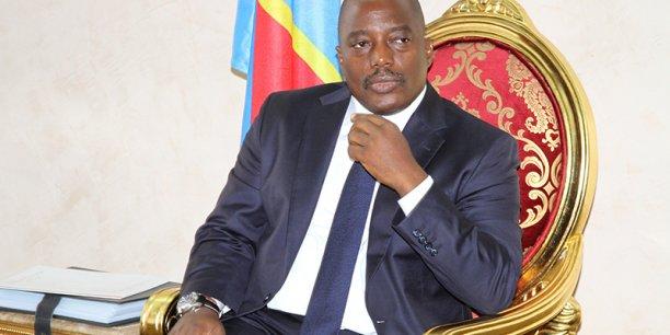 Constitutionnellement, le président de la RDC, Joseph Kabila, n'est pas éligible à un troisième mandat à la tête du pays.