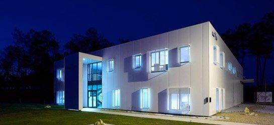 Disposable-Lab est basée à Martillac, près de Bordeaux.