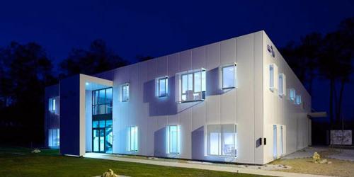 Disposable-Lab (Ici son siège à Martillac - 33) est une société biotech qui a connu une croissance de 3.039 % en 4 ans. Elle compte actuellement 15 salariés.
