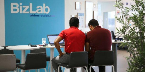 En deux ans, les trois sites ont accueilli 30 startups et 35 projets internes.