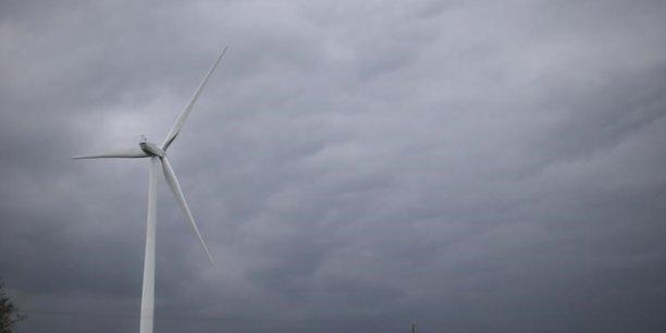 L'éolien offshore français dans la tempête