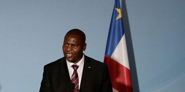 Pour le Président Touadéra la conférence de Bruxelles a tenu toutes ses promesses.