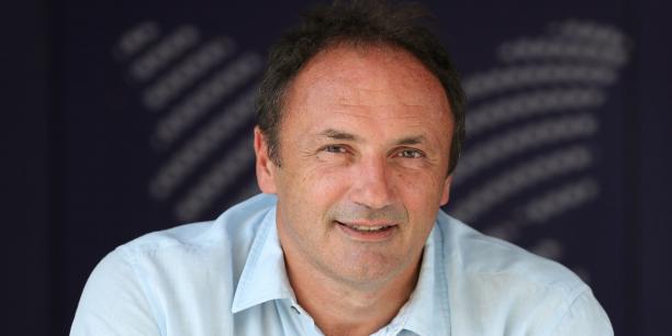 Ludovic Le Moan, CEO de Sigfox.