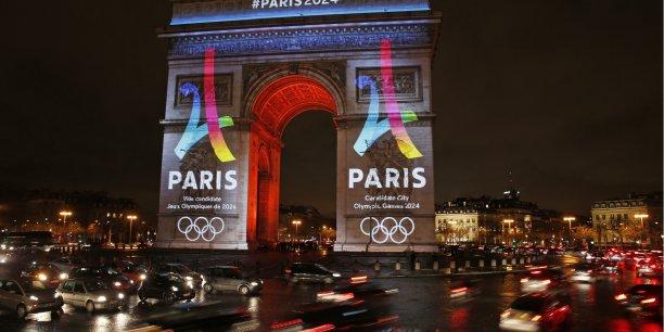 Depuis samedi, la commission d'évaluation du Comité international olympique (CIO) jauge le projet parisien.