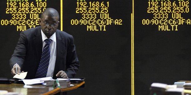 Acculé par le déficit, le Nigeria n'a plus d'autres choix que l'endettement pour faire face à la situation et mener à bien son ambitieux plan de relance