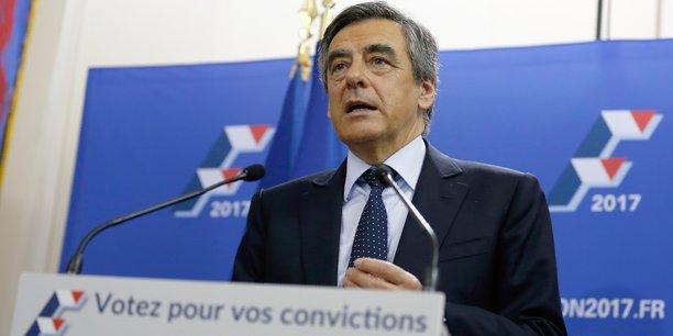 Les électeurs de droite ont trouvé en la personne et le programme de l'ancien Premier ministre de Nicolas Sarkozy ce qu'ils attendaient : un conservatisme en matière de valeurs et un libéralisme en matière d'économie, qui soient clairement affirmés et assumés.
