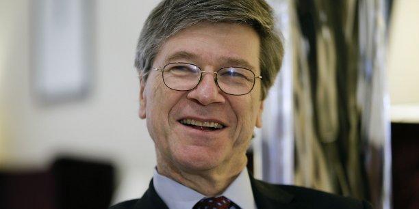 La COP 22 a été, pour la première fois, la COP du business: les entreprises ont été même plus présentes que les gouvernements, souligne Jeffrey Sachs.