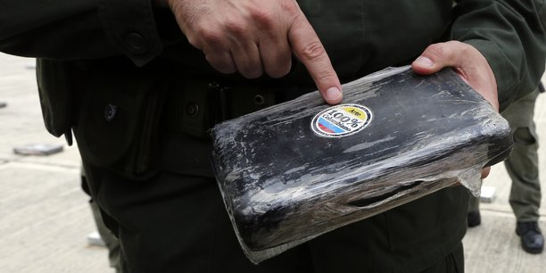 En Colombie, la production de cocaïne est passée de 442 tonnes en 2014 à 646 tonnes l'an passé, selon le Bureau des Nations unies contre la drogue et la criminalité.