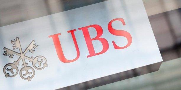 La filiale française de la banque suisse est déjà poursuivie depuis juillet pour harcèlement moral à l'encontre d'une ancienne cadre, la lanceuse d'alerte Stéphanie Gibaud.
