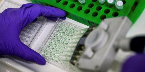 Nouveau revers pour lirilumab, le titre dévisse — Innate Pharma