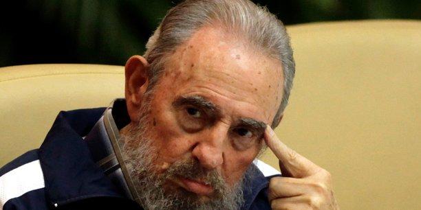 Le Lider Maximo avait abandonné en avril 2011 ses dernières responsabilités officielles.
