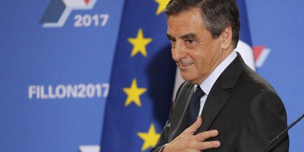 Arrivé largement en tête avec plus de 67% des suffrages, François Fillon va pouvoir commencer sa course à l'Elysée avec un chèque de 8 à 12 millions d'euros.
