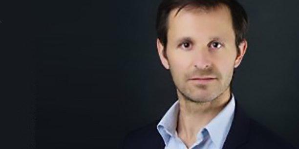 Amaury de Féligonde, cofondateur d'Okan Consulting, société spécialisée en stratégie et finance pour l'Afrique.