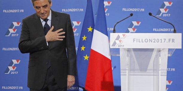 Revenu du diable vauvert, François Fillon sort vainqueur de la primaire de la droite avec plus de 66% des suffrages. Un phénomène rare en politique.