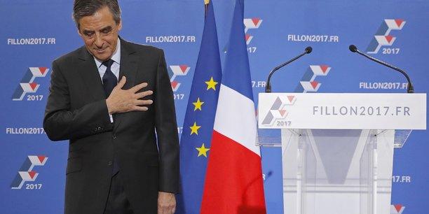 François s'est opposé aux élites médiatiques durant la campagne à la primaire de droite.