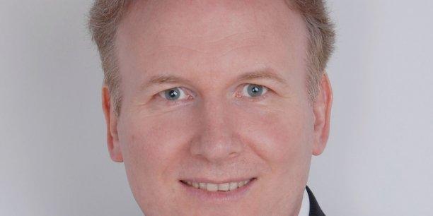 Christian Thimann, directeur de la Régulation, Responsabilité d'entreprise et prospective,  Axa