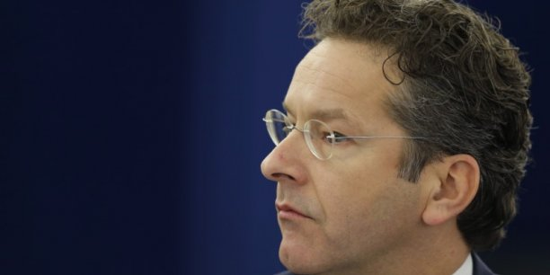 Jeroen Dijsselbloem pourrait-il rester président de l'Eurogroupe sans être ministre des Finances des Pays-Bas ?