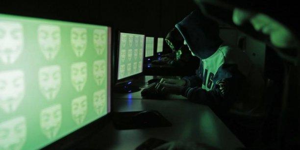 Les ministères des Finances et de la Défense et le Trésor ukrainiens ont subi des cyberattaques russes en décembre