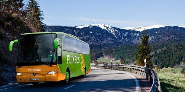 FlixBus veut devenir un acteur complet de la mobilité en Occitanie.