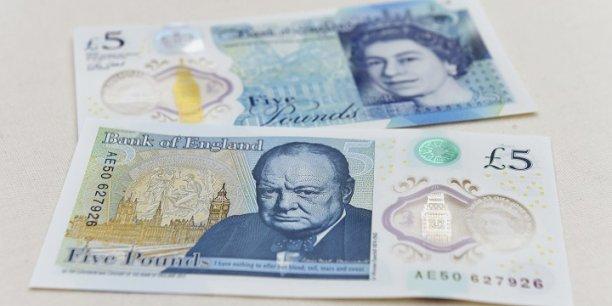 Les nouveaux billets de banque seraient beaucoup moins falsifiables que le papier monnaie classique.