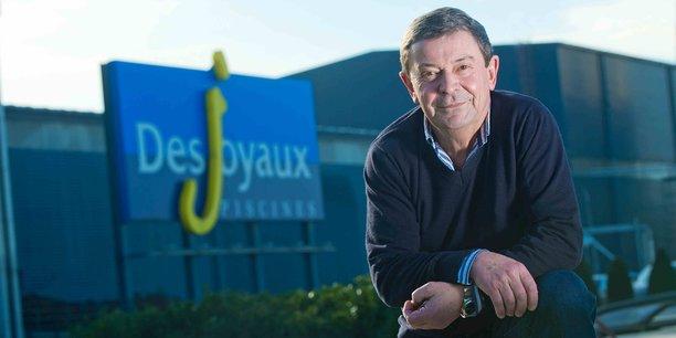 Jean-Louis Desjoyaux: Nous espérons retrouver notre niveau d'avant-crise en 2017-2018.