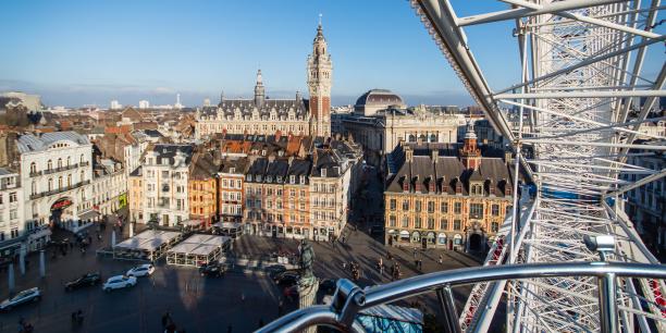 Les universités lilloises proposent la création d'ici à dix ans d'une grande université internationale qui s'appellera l'Université Lille Nord-Europe (ULNE). L'objectif est de compter parmi les 50 meilleures universités européennes et de tisser des partenariats avec d'autres universités d'influence du nord de l'Europe.