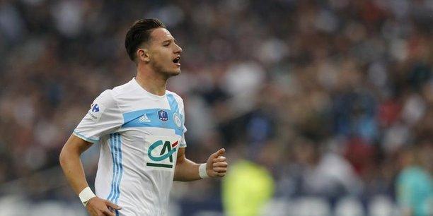 L'Olympique de Marseille est un des deux clubs français présents sur la plateforme Dugout.