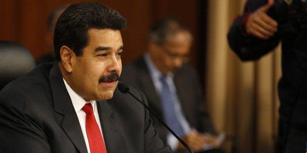 Cette décision intervient à l'expiration de l'ultimatum lancé en septembre aux autorités de Caracas pour qu'elles adaptent leur législation à la charte du marché commun sud-américain.