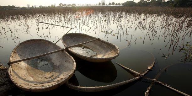 Réfugiés climatiques : cette crise qui couve au Vietnam
