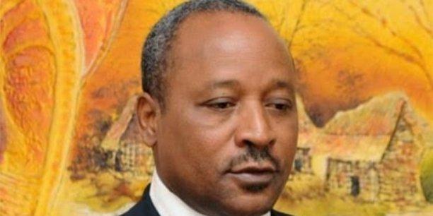 Cette valse de nomination à la tête des principales régies financières du pays était attendue depuis l'arrivée, en octobre dernier, du nouveau ministre des finances, Hassoumi Massaoudou (photo).