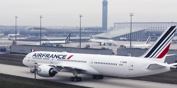 Le Boeing 787 Dreamliner embarque déjà 1 mégawatt d'électricité mais elle sert uniquement à alimenter les freins ou les trains d'atterrissages.