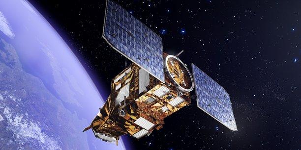 Les images de haute résolution du satellite d'observation de la Terre turc Göktürk-1 seront utilisés à des fins civiles et militaires