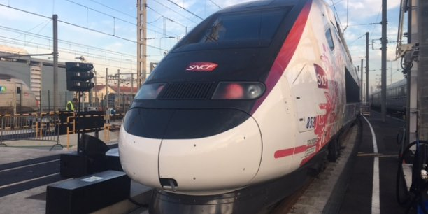 Bordeaux accueille l'arrivée de la LGV le 2 juillet par un week-end de festivités.