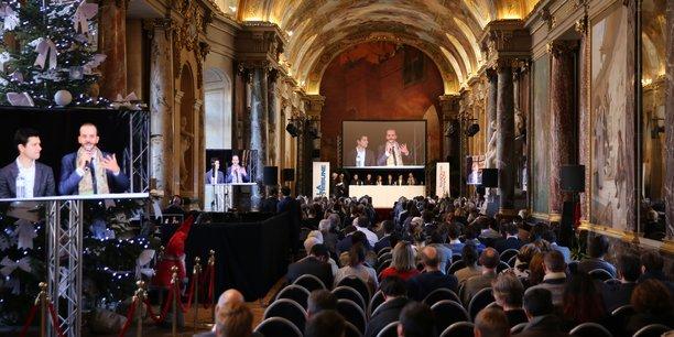 Le Forum Smart City Toulouse se déroulera le 5 décembre prochain salle des Illustres au Capitole