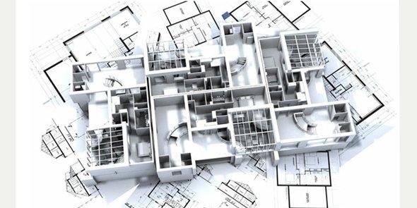 La maquette numérique de BIMer Services permettra de modéliser des bâtiments existants en 3D intelligente.