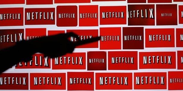 La plateforme de streaming vidéo Netflix souhaite débourser 6 milliards de dollars en 2017 pour la production de contenus originaux.