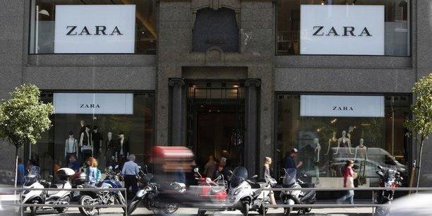 Selon Bloomberg, Zara avait déjà économisé environ 325 millions d'euros depuis 2009, et 100 millions d'euros en 2013 seulement.