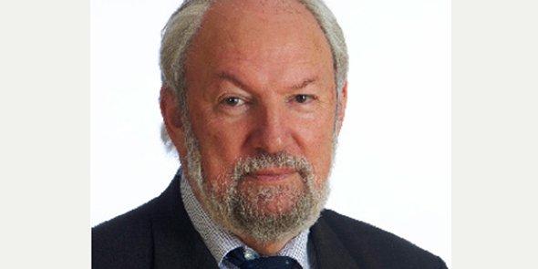 René Game, président de Languedoc Mutualité et Eovi Mcd santé et services