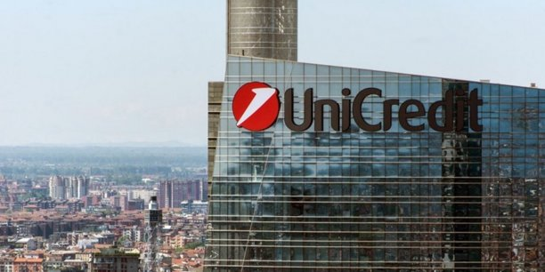 La banque italienne Unicredit victime de pirates informatiques