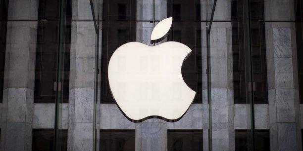 Apple serait en discussion pour investir un milliard de dollars dans le fonds technologique de SoftBank, le géant japonais de la télécommunication.