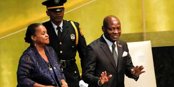 José Mario Vaz, président de Guinée Bissau semble avoir opté pour la confrontation directe avec le PAIGC, en accusant son chef de détournement de recettes fiscales